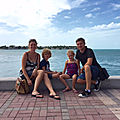 Road trip ny/florida : the keys