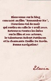 bienvenueblog