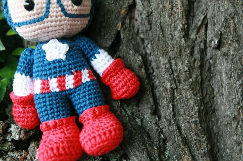 main-captain-america-amigurumi