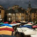 March - Sarlat - Juin 2007