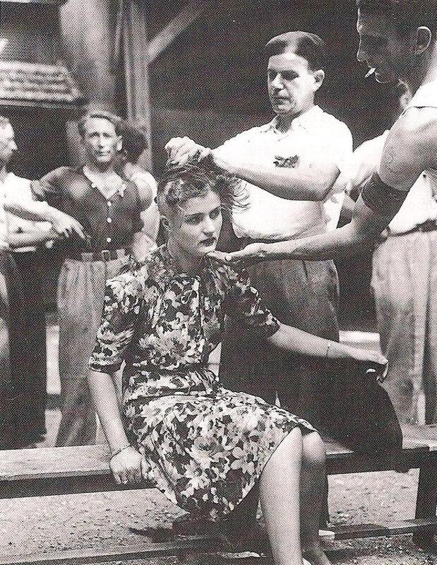 photo épuration sauvage - tonte femmes 1
