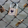 Cadenas Pt des Arts (Coeur)_6894