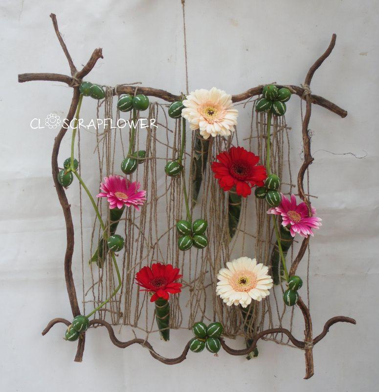 Fabuleux cours d'art floral : Tous les messages sur cours d'art floral  SE75
