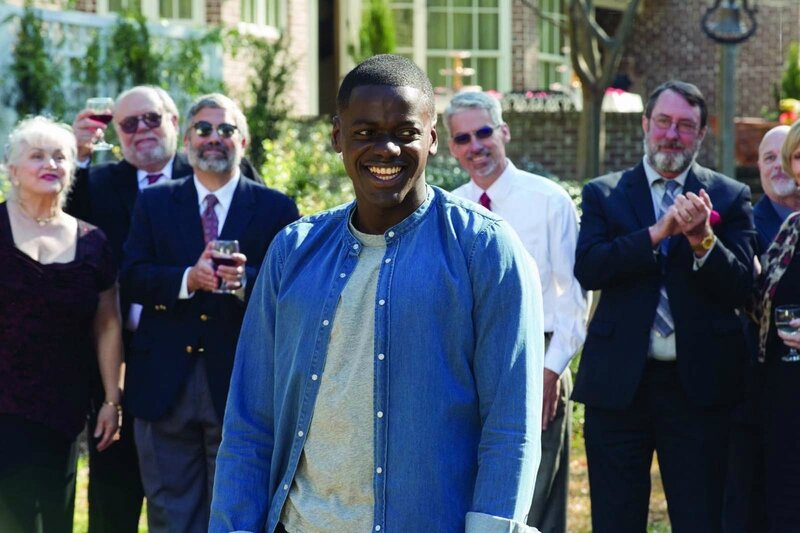 Get out 6