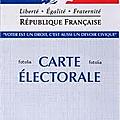 Lettre ouverte aux candidats à la présidentielle 2012