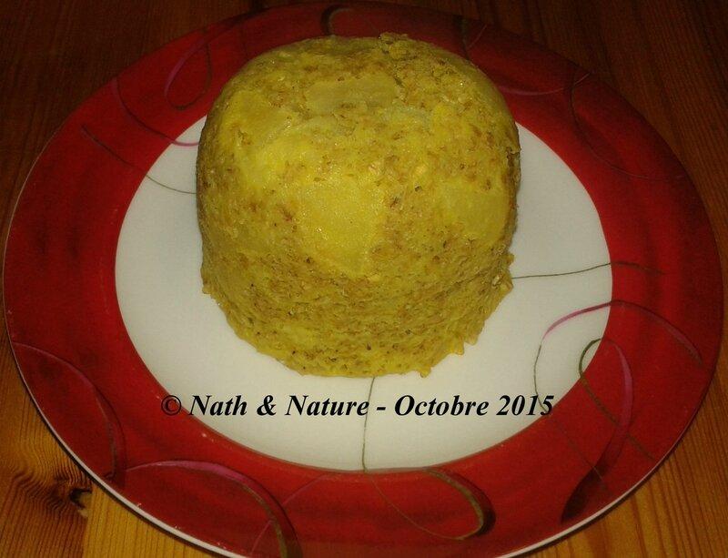 Bowl cake pomme-vanille - 3