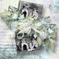 Tendrement Vôtre - Kit by Angel's Designs