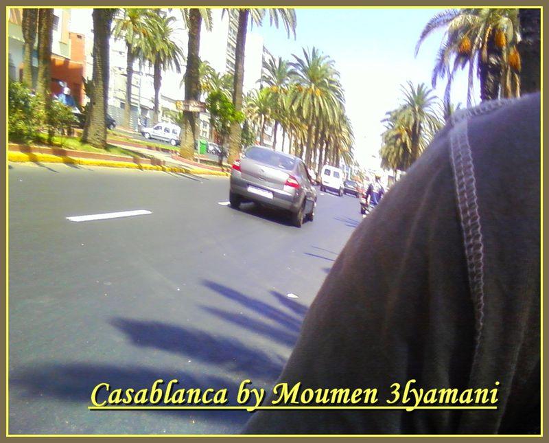 Bd mly Ysf Casablanca