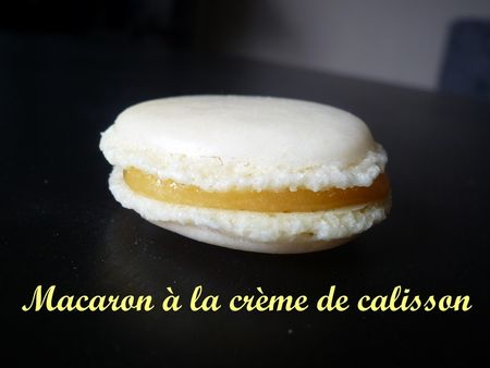 Macarons_Calisson