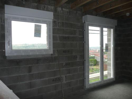 fenêtres partie extension