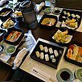 Kyoto - Sushi Ganko Sanjyo