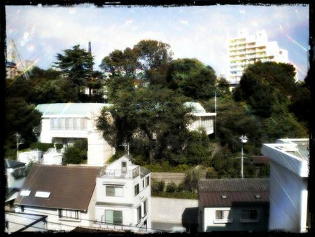 Roof Meguro 4