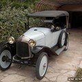 CITROEN Type A - 1919