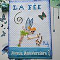 180 Anniversaire Sophie La Fée