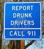 report-drunk-drivers-sign-22619466