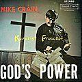 Mike Crain