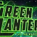 Green lantern the animated serie : episode 19