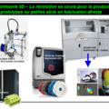 Imprimante 3d - la révolution en cours dans la fabrication directe