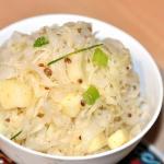 Salade de choucroute1