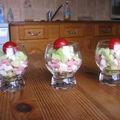 *** verrines fraîches ***