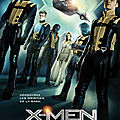 X-Men : Le Commencement (de Matthew Vaughn)