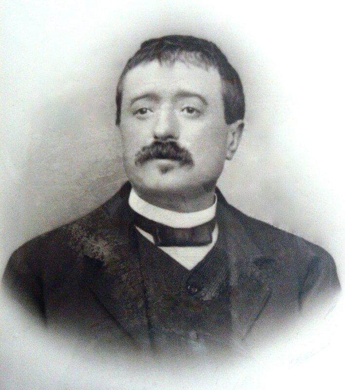 Roblin maire
