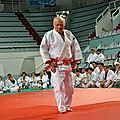 André van hauwe, une passion, une vie pour le judo