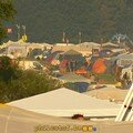 Camping teleobjetcif