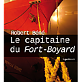 Le capitaine du fort-boyard