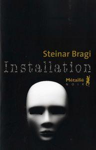 installation - SteinarBRAGI