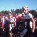 Cyclo La Vélotoise 2009