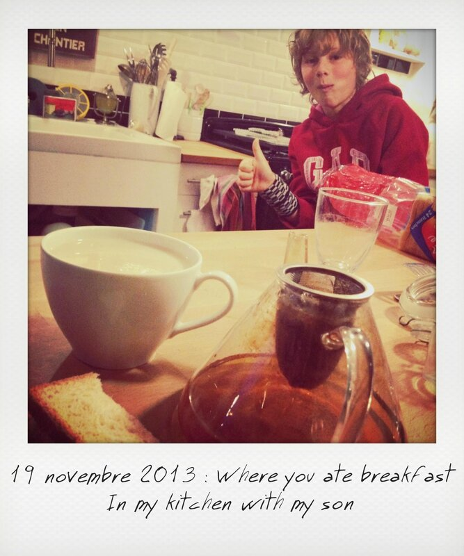 19-Where you ate breakfast_instant