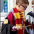 Déguisement harry potter #1