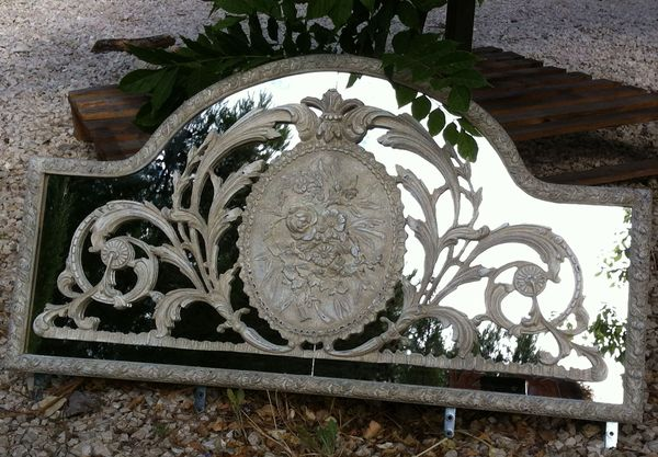 Fronton_miroir_ornement_decoration_de_charme_shabby