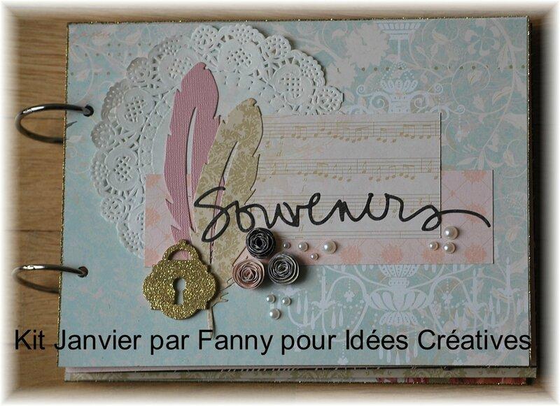 kit janvier fanny