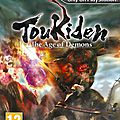 Test : toukiden : the age of demons