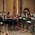 Concert choeur ICP 15 février 2007