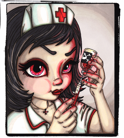 mad_nurse_by_jadedragonne-d4l8ik4