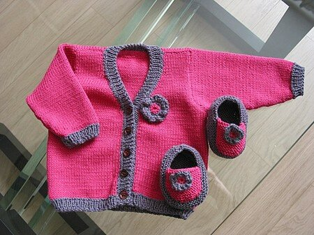 Gilet_chaussons