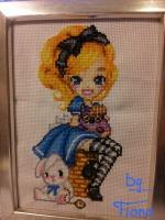 Alice by Fiona