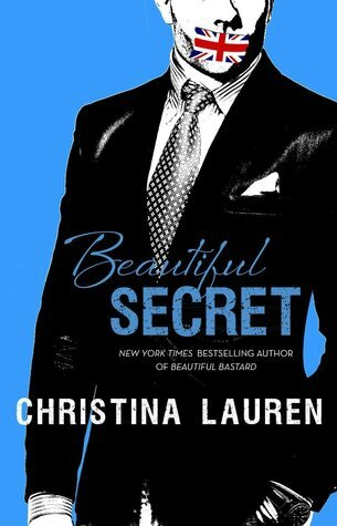Beautiful Secret (Beautiful Bastard #4) by Christina Lauren