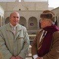 voyage au Kurdistan en decemre 2007