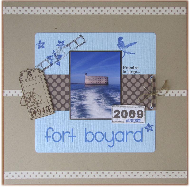 4 - 290610 - Fort Boyard