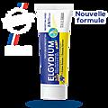 Le soin des petites dents et des grandes avec elgydium