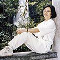 Shū ting / 舒婷 (1952 - ) : - ? !