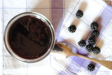 Blackberry Jam5