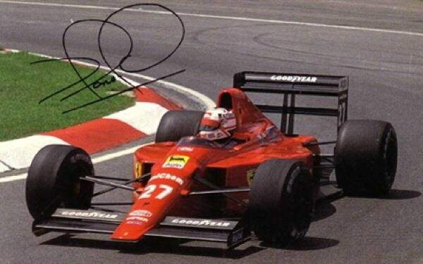 courier-1989-Spa-Mansell-dedicace