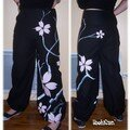 pantalon sakura copie