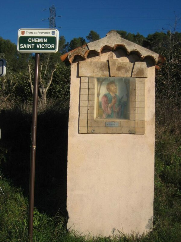 Oratoire Saint Victor Trans