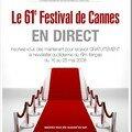 News letter quotidienne et gratuite du film français
